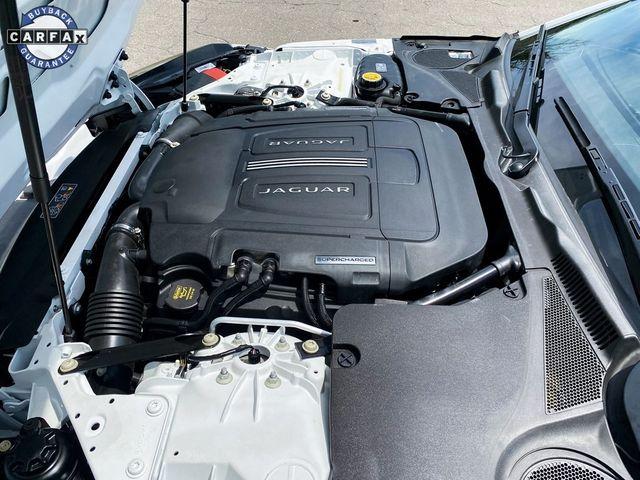 2014 Jaguar F-TYPE V6 S Madison, NC 37