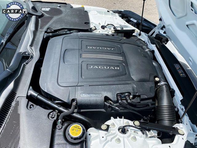 2014 Jaguar F-TYPE V6 S Madison, NC 38