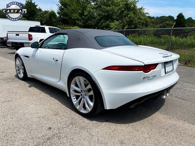 2014 Jaguar F-TYPE V6 S Madison, NC 3