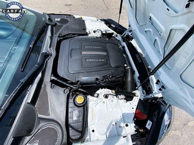 2014 Jaguar F-TYPE V6 S Madison, NC 39