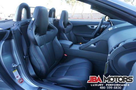 2014 Jaguar F-TYPE V8 S Convertible ~ ONLY 7k LOW MILES!! | MESA, AZ | JBA MOTORS in MESA, AZ