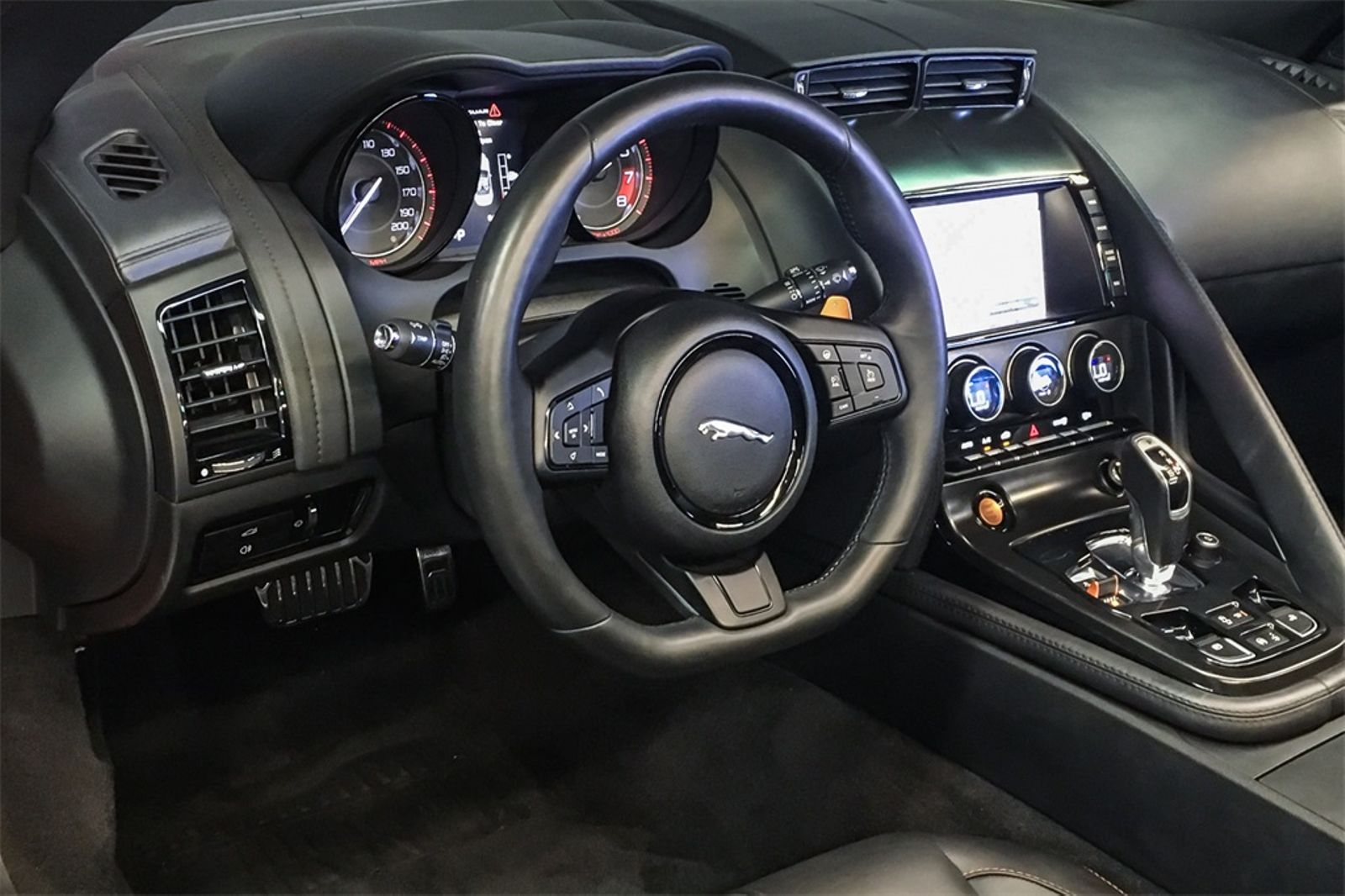 Jaguar FTYPE V S City CA M Sport Motors - Aston martin walnut creek