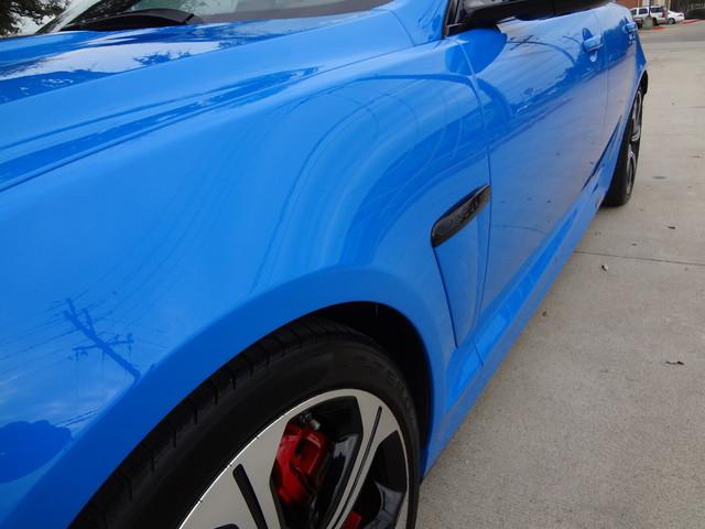 2014 Jaguar XF V8 XFR-S RWD Austin , Texas 10
