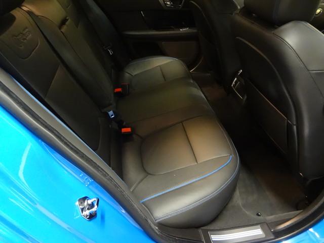 2014 Jaguar XF V8 XFR-S RWD Austin , Texas 19