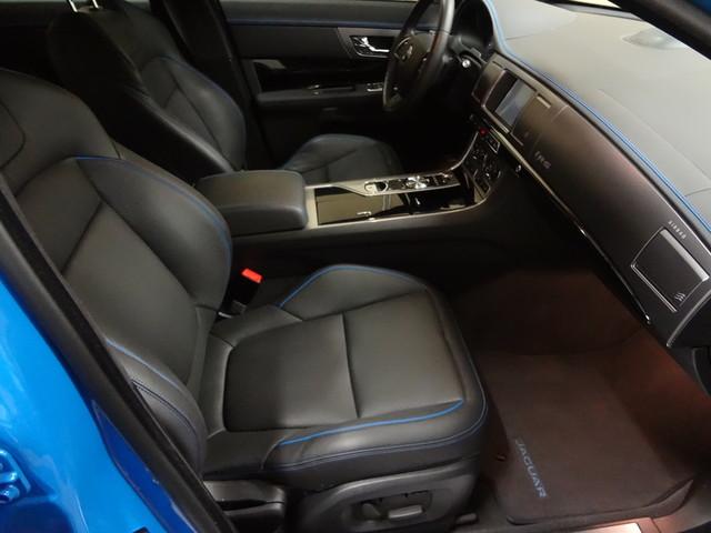 2014 Jaguar XF V8 XFR-S RWD Austin , Texas 20