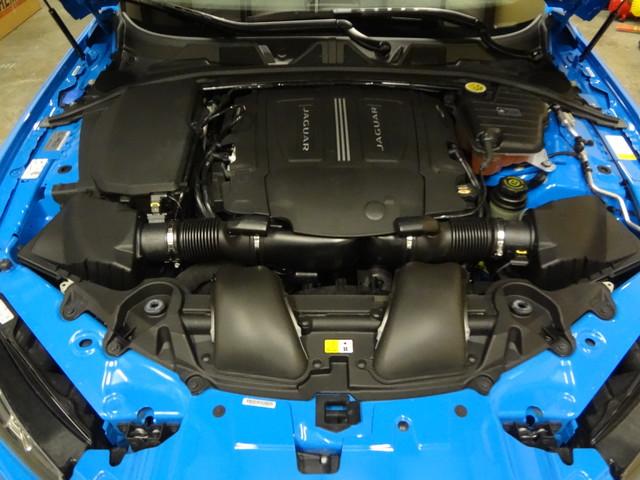 2014 Jaguar XF V8 XFR-S RWD Austin , Texas 21