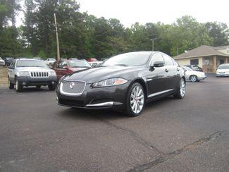 2014 Jaguar XF V6 SC Batesville, Mississippi 2