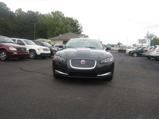 2014 Jaguar XF V6 SC Batesville, Mississippi 4