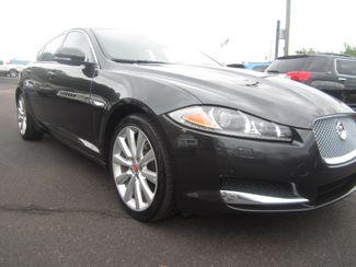 2014 Jaguar XF V6 SC Batesville, Mississippi 8