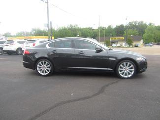 2014 Jaguar XF V6 SC Batesville, Mississippi 1