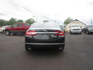 2014 Jaguar XF V6 SC Batesville, Mississippi 5