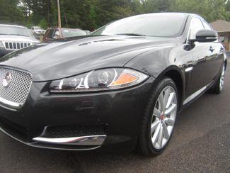 2014 Jaguar XF V6 SC Batesville, Mississippi 9
