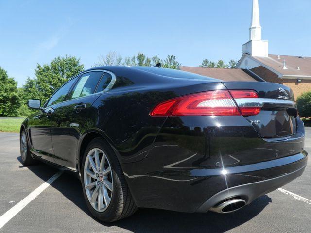 2014 Jaguar XF I4 T Leesburg, Virginia 2