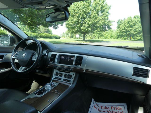 2014 Jaguar XF I4 T Leesburg, Virginia 17