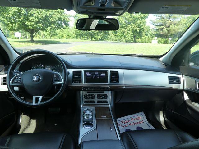 2014 Jaguar XF I4 T Leesburg, Virginia 19