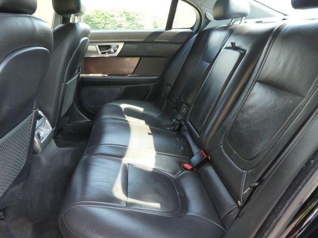 2014 Jaguar XF I4 T Leesburg, Virginia 14