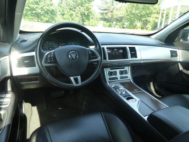 2014 Jaguar XF I4 T Leesburg, Virginia 18