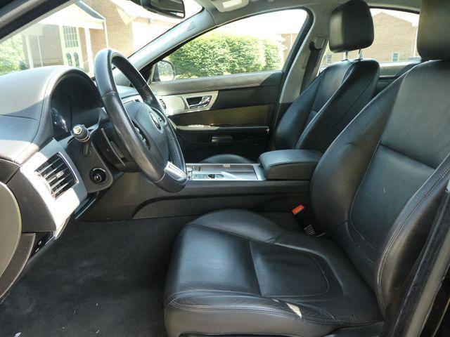 2014 Jaguar XF I4 T Leesburg, Virginia 16