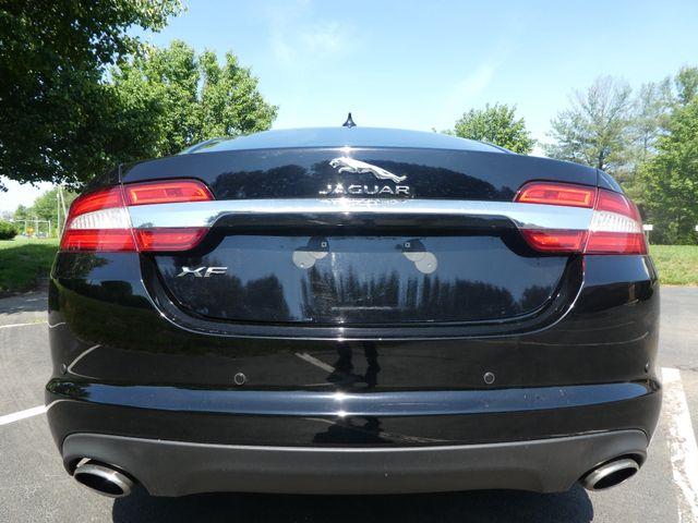 2014 Jaguar XF I4 T Leesburg, Virginia 7