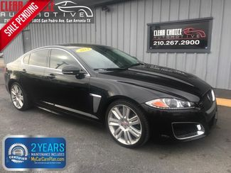 2014 Jaguar XF XFR in San Antonio, TX 78212
