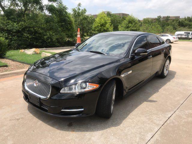 2014 Jaguar XJ XJL Portfolio in Carrollton, TX 75006