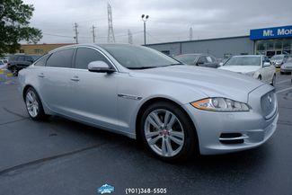 2014 Jaguar XJ XJL Portfolio in Memphis Tennessee, 38115