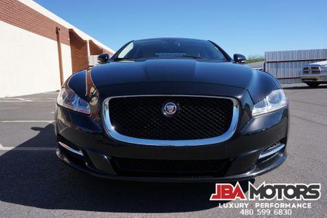 2014 Jaguar XJ XJL Portfolio XJ L LWB Sedan Supercharged | MESA, AZ | JBA MOTORS in MESA, AZ