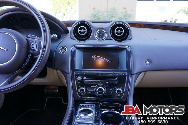 2014 Jaguar XJ XJL Portfolio Supercharged LWB XJ L Sedan in Mesa, AZ 85202