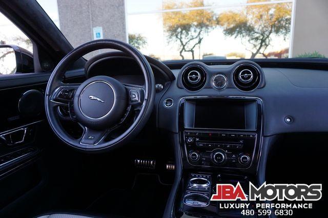 2014 Jaguar XJ XJR LWB XJL R Long Wheel Base XJR L Sedan in Mesa, AZ 85202