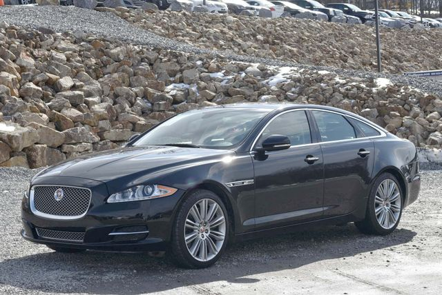2014 Jaguar XJ Supercharged Naugatuck, Connecticut