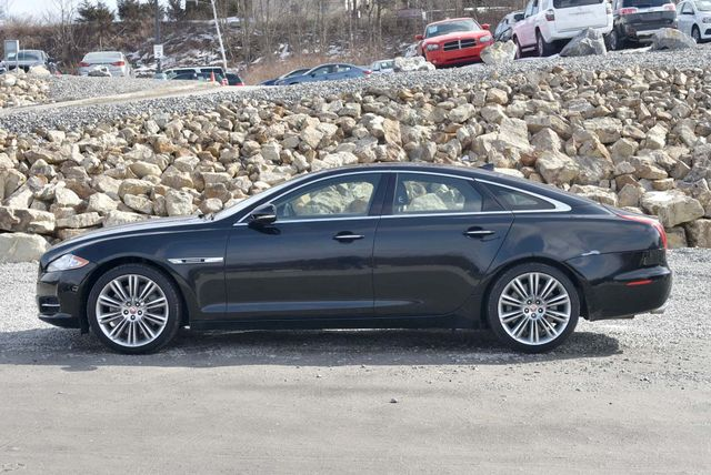 2014 Jaguar XJ Supercharged Naugatuck, Connecticut 1