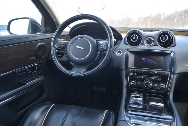 2014 Jaguar XJ Supercharged Naugatuck, Connecticut 15