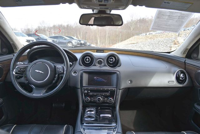 2014 Jaguar XJ Supercharged Naugatuck, Connecticut 16