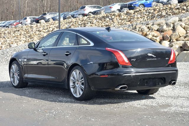2014 Jaguar XJ Supercharged Naugatuck, Connecticut 2