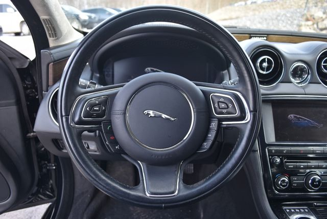 2014 Jaguar XJ Supercharged Naugatuck, Connecticut 20