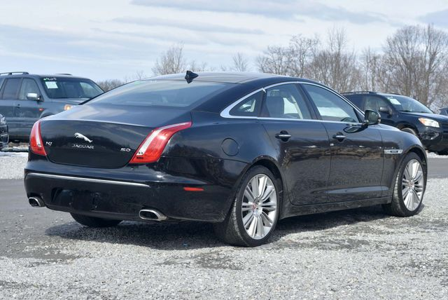 2014 Jaguar XJ Supercharged Naugatuck, Connecticut 4