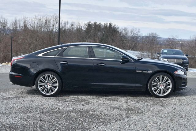 2014 Jaguar XJ Supercharged Naugatuck, Connecticut 5