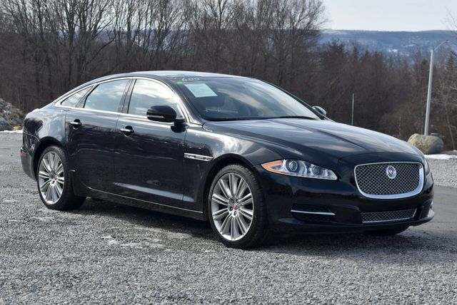 2014 Jaguar XJ Supercharged Naugatuck, Connecticut 6