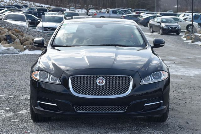 2014 Jaguar XJ Supercharged Naugatuck, Connecticut 7