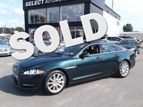 2014 Jaguar XJ  in Virginia Beach, Virginia
