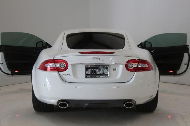2014 Jaguar XK Houston, Texas 10