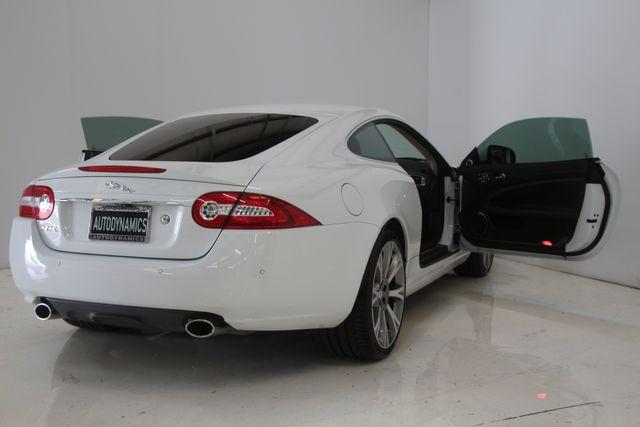 2014 Jaguar XK Houston, Texas 12
