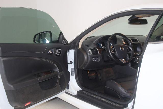 2014 Jaguar XK Houston, Texas 14