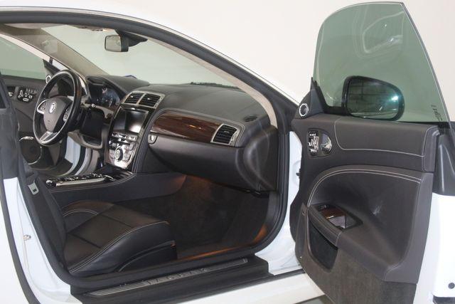 2014 Jaguar XK Houston, Texas 15