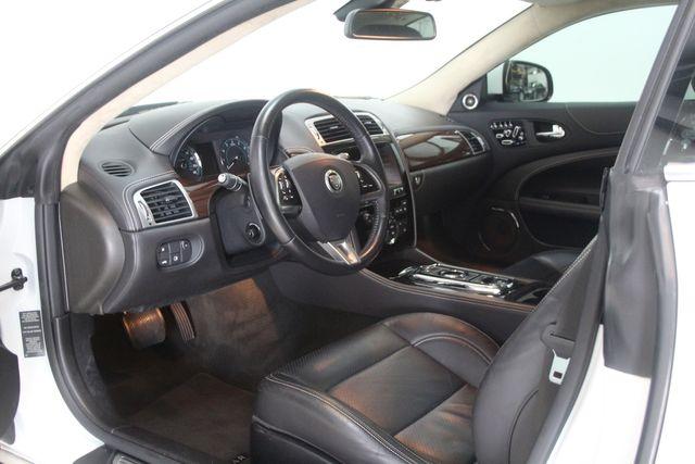 2014 Jaguar XK Houston, Texas 17