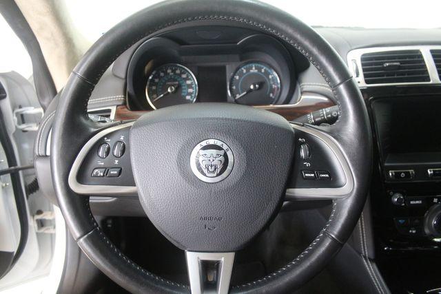 2014 Jaguar XK Houston, Texas 18