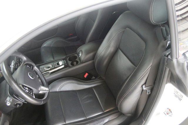 2014 Jaguar XK Houston, Texas 22