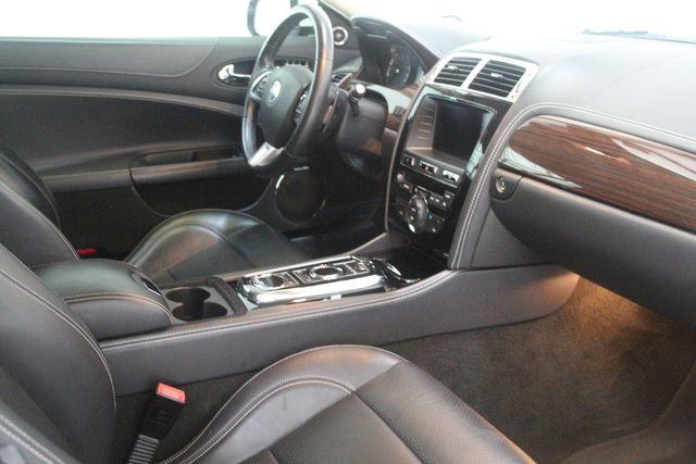 2014 Jaguar XK Houston, Texas 24