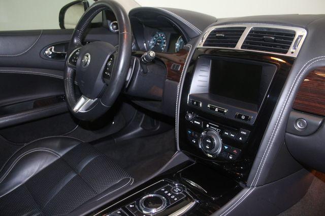 2014 Jaguar XK Houston, Texas 26