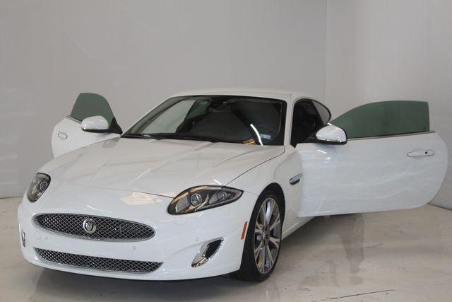 2014 Jaguar XK Houston, Texas 5